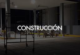 Construcción de estaciones de servicio