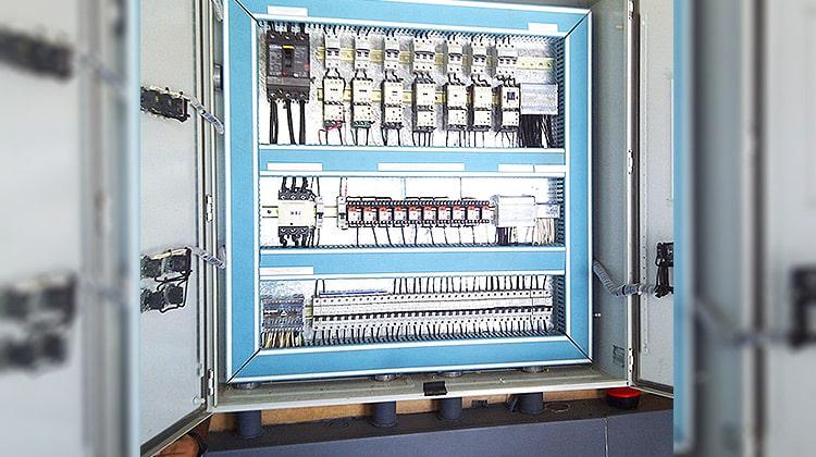 Proyecto Eléctrico para Estaciones de Servicio