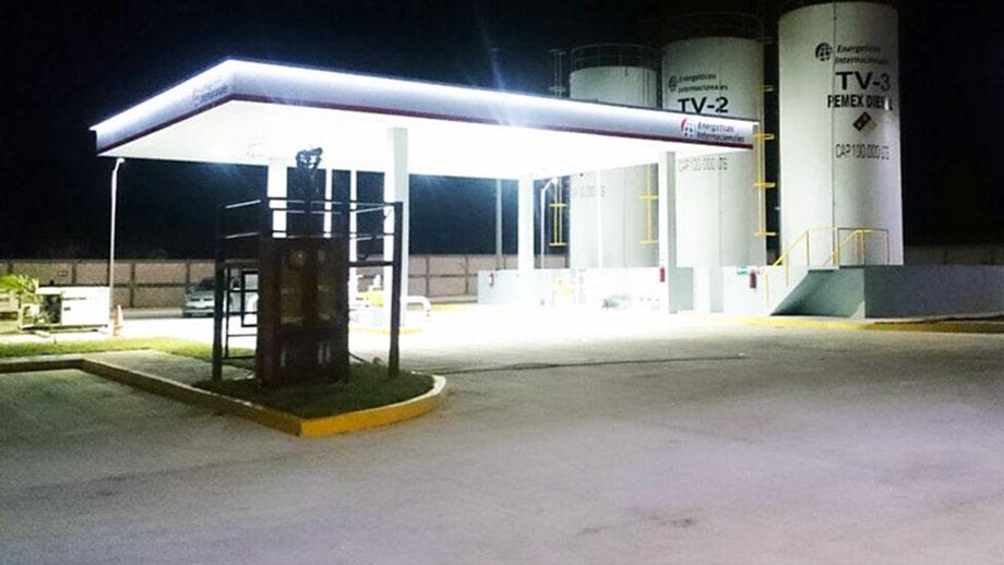 Estación - Kanasín
